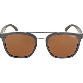 Alpina Caruma I Gafas, marrón/gris